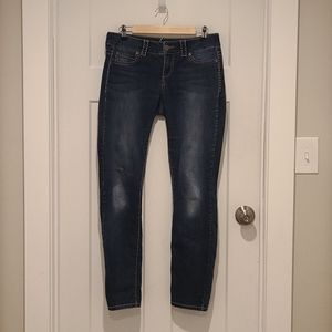 Maurices Skinny Jeans Size Medium